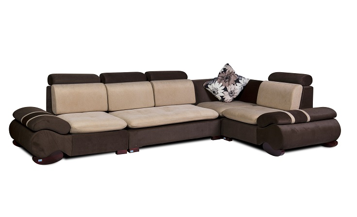 Sofa nỉ SF41
