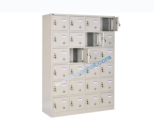 Tủ locker TU986-4K